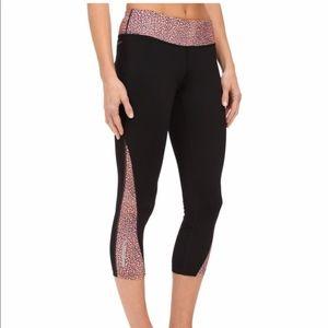 Nike-Womens-Dri-Fit-Racer-Crop 2.0 Running legging